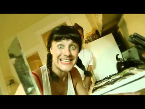 Call Me Maybe PARODY! The Key Of Awesome #58 360p - YouTube