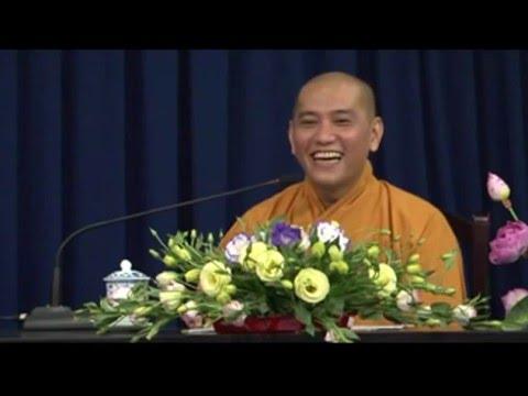 Ánh sáng Phật pháp - Kỳ 53