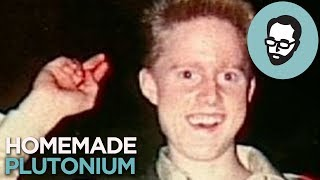 David Hahn: The Radioactive Boy Scout | Random Thursday