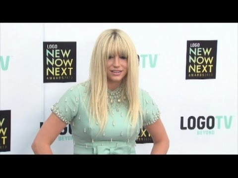 Ke$ha in Rehab for Anorexia and Bulimia