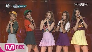 Gambar cover Red Velvet(레드벨벳) - 'Ice Cream Cake' M COUNTDOWN - FEELZ in LA 150813 EP.437