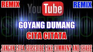 Karaoke Remix KN7000 Tanpa Vokal Goyang Dumang Cita Citata HD