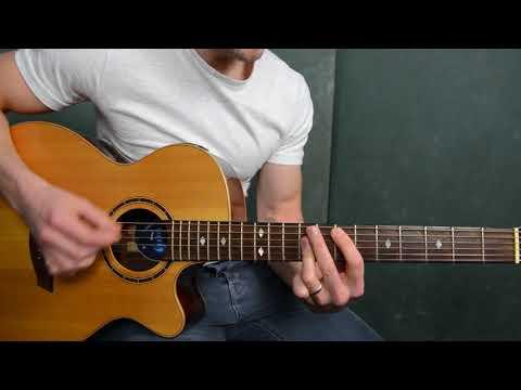 "Portugal. The Man - ""Feel It Still"" (Guitar lesson)"