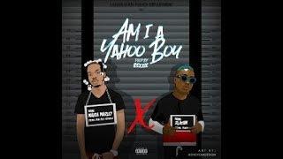 Naira Marley ft Zlatan Am I A Yahoo Boy - LYRICS