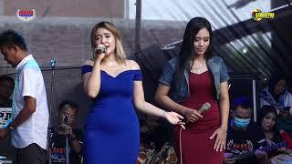 TEPUNG KANJI VIKA FT ALMA GLORIA - CAHAYA GRESS MUSIC - WEDDING HARNO & SANTI - WELAHAN