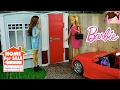 Barbie House  Tour - Totally Real DollHo