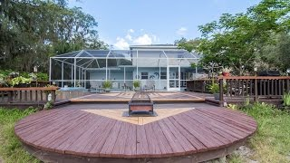 Equestrian  Ranch Homes | Myakka Florida Real Estate