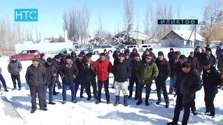 Жители села Кок-Сай: Бесчинства одной семьи не знает предела / 16.03.17 / НТС