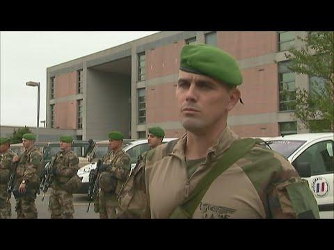 Lutte contre le terrorisme en France : l'opération sentinelle à bout de souffle?