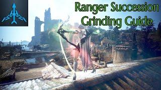 BDO - Ranger Succession Grinding Guide