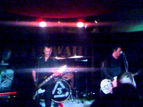 Dritte Wahl - Schaum Auf Der Ostsee - live - Bottich Pforzheim - 12.11.2011