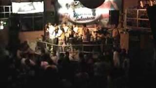 Orquesta NEVADA FRESCA - Abran paso