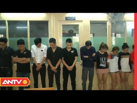 Tin tức an ninh trật tự   Tin tức Việt Nam 24h   Tin an ninh mới nhất ngày 17/04/2019   ANTV
