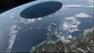 Почему крупные астероиды не падают на З е м лю. Спасатели из космоса возможно ли это.  Док. фильм.