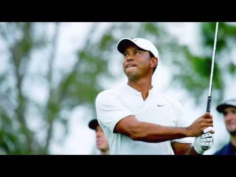 Closest To The Pin Feat. Tiger Woods, Rory McIlroy, DJ, Jason Day & Jon Rahm | TaylorMade Golf