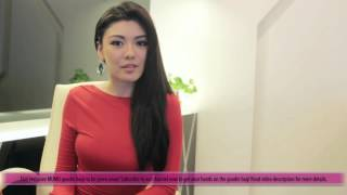 The Next Miss Universe Malaysia 2015 - Webisode 1