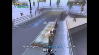 THPS3 - Free Skate 2