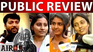 Airaa Public Review