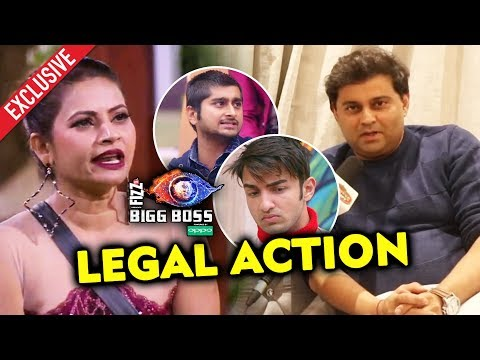 Megha Dhades Husband To Take LEGAL ACTION Against Deepak And Rohit | Bigg Boss 12 | Interview