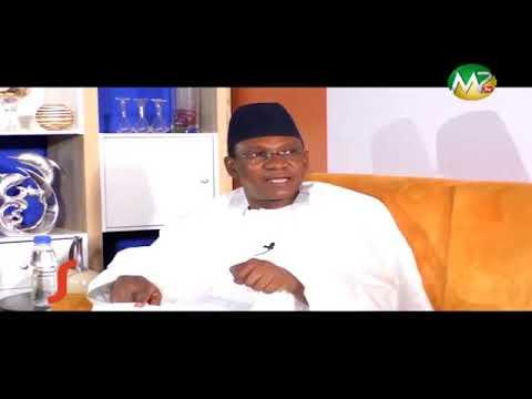 Choguel dit ses vérités sur la situation politique et sécuritaire du Mali, sur M7 TV, le 11 04 2020