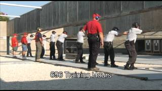 Tarrant County College - Criminal Justice Training Center