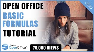 Open office calc basic formula tutorial