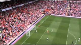 Andy Carroll vs Valencia