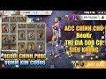 Free Fire | Acc Khủng BéoKr 500 Triệu và Câu Chuyện Ly Kỳ về Người Sở Hữu | Rikaki Gaming