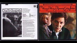 Antonio Carlos Jobim - The Wonderful World Of Antonio Carlos Jobim (Warner, 1964)