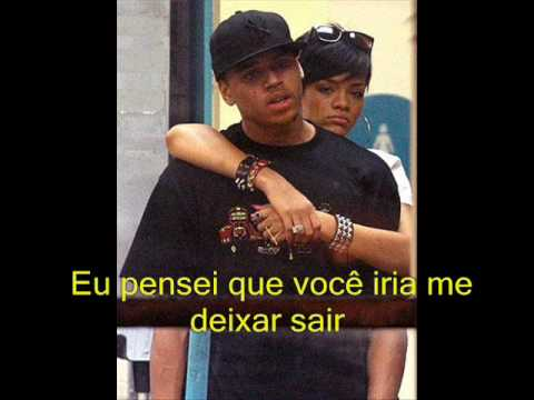 Chris Brown- Nothin' legendado