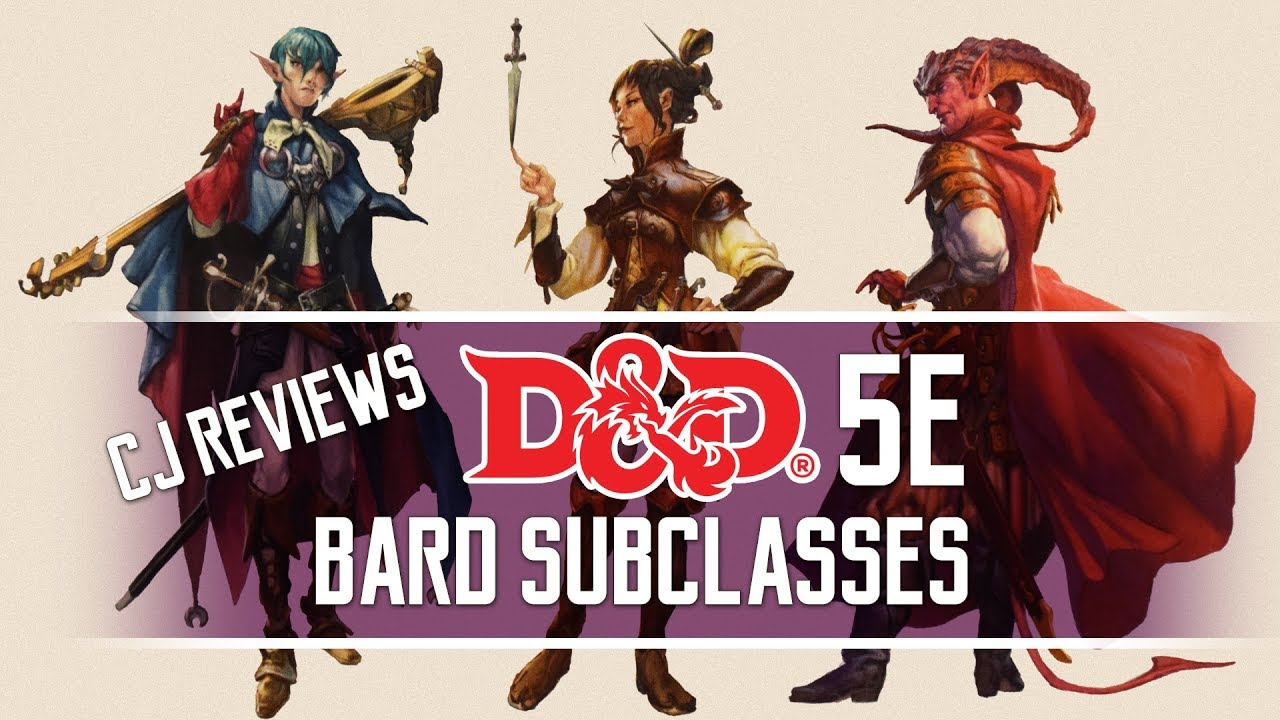 College Of Glamour Swords Whispers Dungeons And Dragons 5e Bard