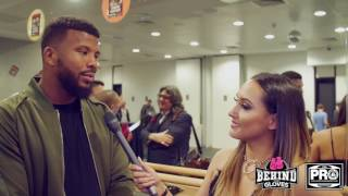 BADOU JACK GIVES DAVIS-WALSH REACTION, LOOKING TO FIGHT ANY OF THE LIGHT HEAVYWEIGHT CHAMPIONS