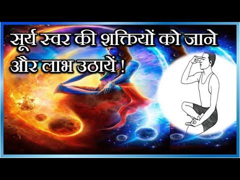 Download स्वर विज्ञान के कुछ और सरल पर अद्भुत प्रयोग। Shiv swroday ( swar vigyan )