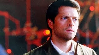 DEAN/CASTIEL - I Just Want You to Know Who I Am