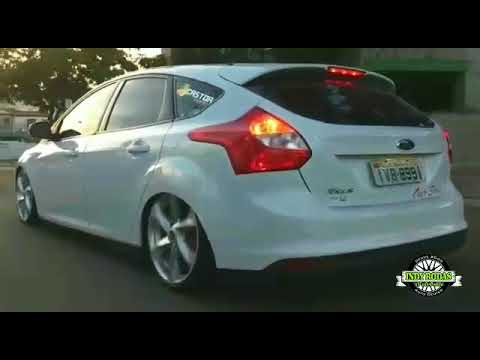 Indy Rodas Ford Focus Youtube