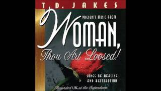 T.d Jakes- What A Mighty God We Serve Hosanna! Music
