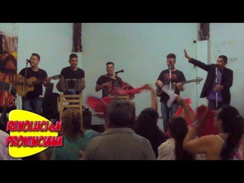 Lukitas Rodriguez y su conjunto - En vivo en Revolución Provinciana (27/11/2016)