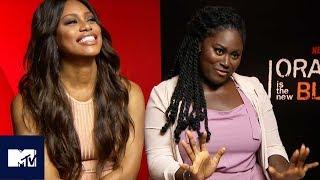 Orange Is The New Black SEASON 5 Deleted Scenes | Cast's Favourites | MTV Movies