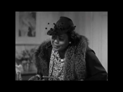 Louise Beavers , Bullets or Ballots (1936) with Joan Blondell