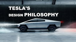 TESLA TALKS DESIGN | CHIEF DESIGNER FRANZ VON HOLZHAUSEN