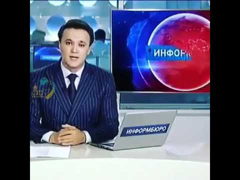 Journalist kazakh on tv funny meme