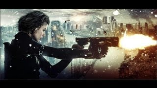 RESIDENT EVIL 5 Retribution Trailer   2012 Movie   Official (HD).