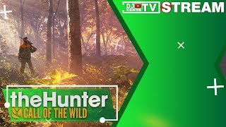 [Hunter] ● theHunter: Call of the Wild ● Беру уроки охоты ● #2