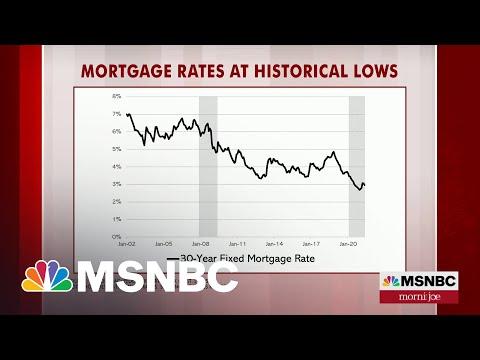 Joe: 'The Housing Market Is Crazy Everywhere' | MSNBC
