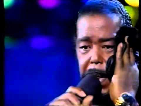 Barry White   Practice What You Preach Live On Oprah
