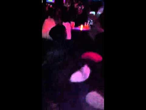 Karaoke at Katra NYC