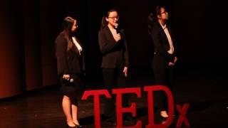 Sleep Deprivation   Claire Yang Yang, Jane Kim & Yejin Kim   TEDxYouth@NorthvilleHighSchool
