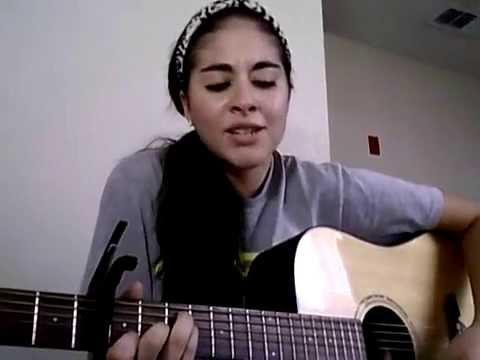 "Sylvia Lopez Original ""Slow Down"""