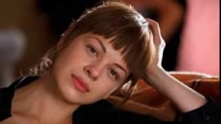 Стало известно о том с кем живет актриса Олеся Фаттахова Им оказался известный актер