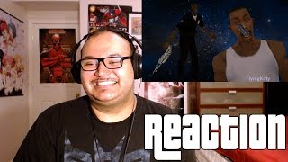 "The Diginerdster reacts to ""GTA SA VOL 4 [YTP]"""